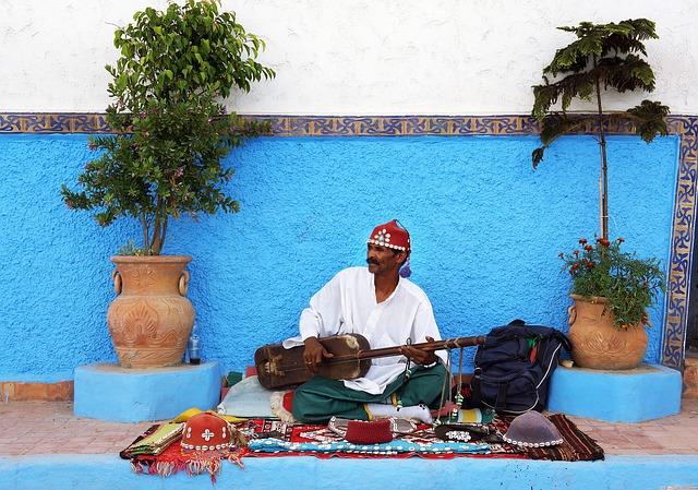 افضل مدن المغرب الساحية