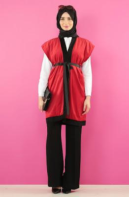 style-hijab-pour-travail