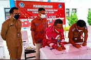 Dinas Kominfo Bitung Targetkan Sebelum Desember Pulau Lembeh Bisa Online
