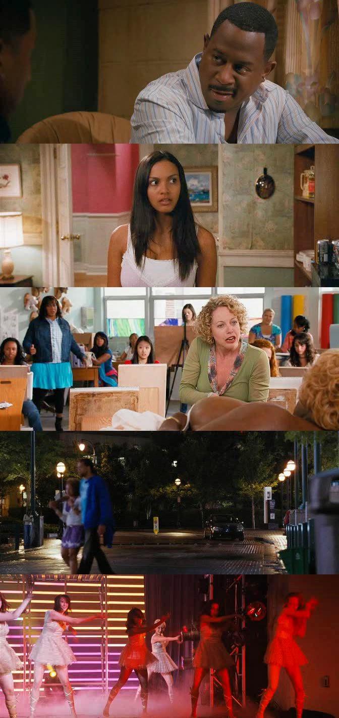 Mi Abuela Es Un Peligro 3 2011 Dvdrip Latino
