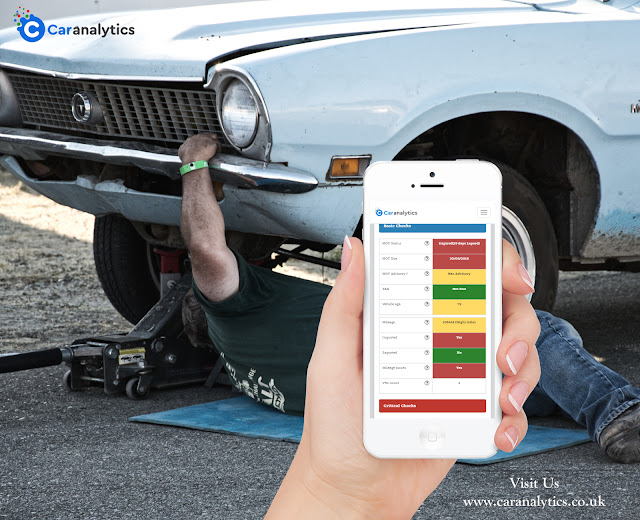 Car Analytics