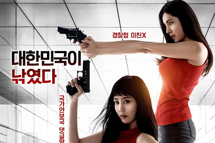 Sinopsis Part-Time Spy (2017) - Film Korea