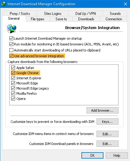 Idm Extension Corrupted : extension, corrupted, Proven, Extension, Google, Chrome