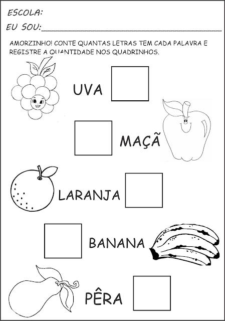 Projeto Pedagógico - Alimentação Saudável
