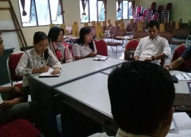 Kwarcab Gunungkidul Segera Aktifkan Kembali Jurnalis Wira Arga