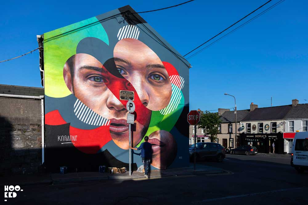 Waterford Walls Street Art Festival and why you should be going