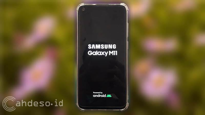 Penyebab HP Samsung Galaxy M11 Restart Sendiri