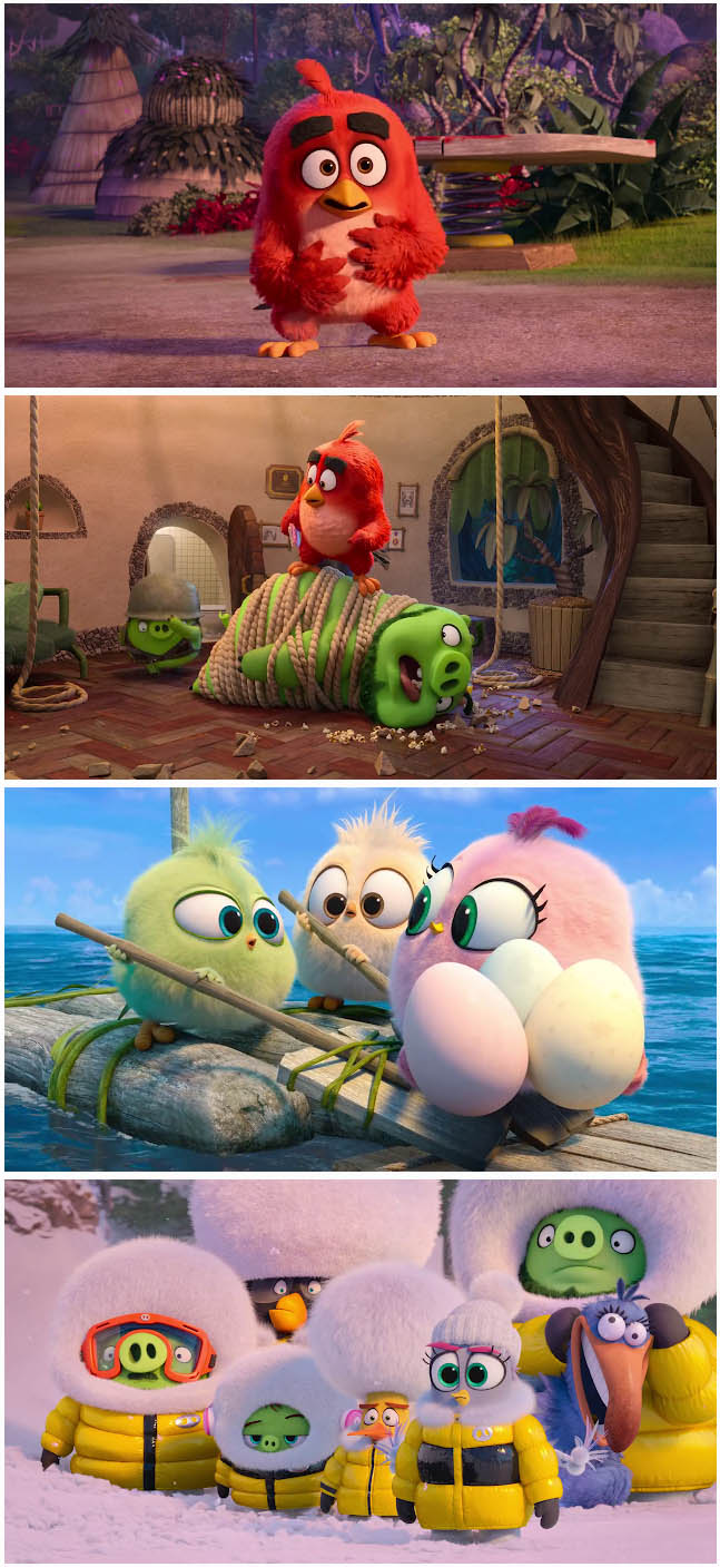 The angry birds movie 2 full movie online free 123movies
