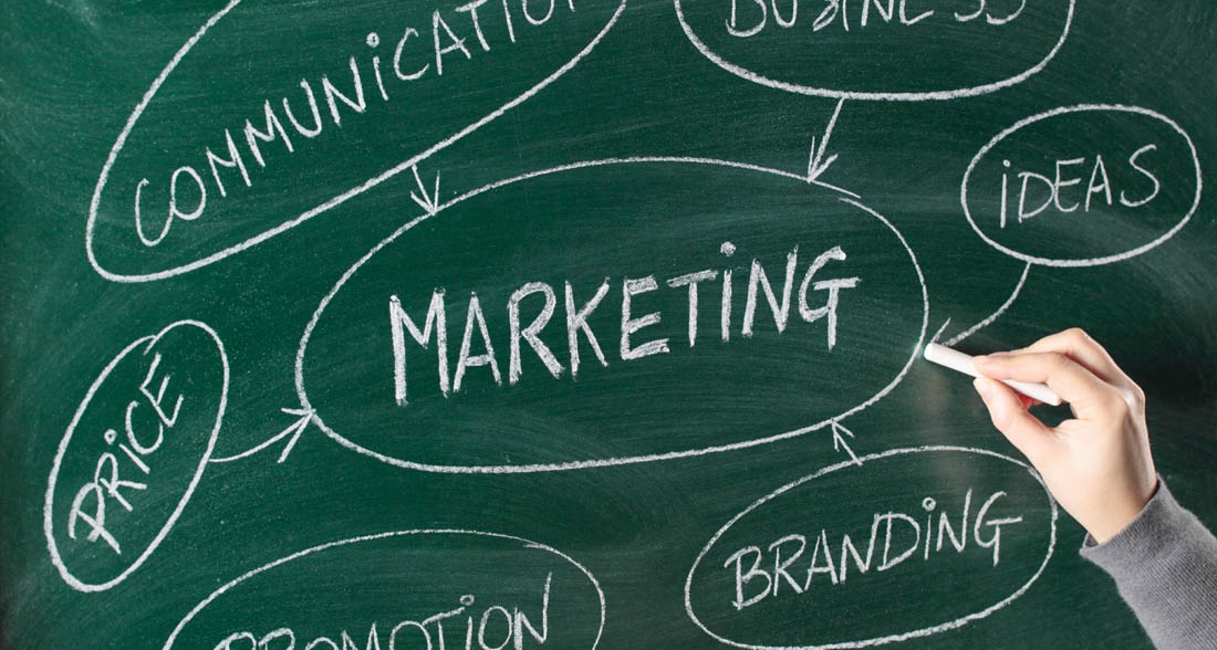 Marketing y publicidad digital en la red