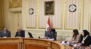 """بالتزامن مع """"رأس السنة"""": الحكومة المصرية تقنن أوضاع 90 كنيسة جديدة"""