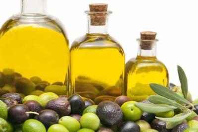 minyak zaitun Terapi ampun Mengatasi Gula Darah
