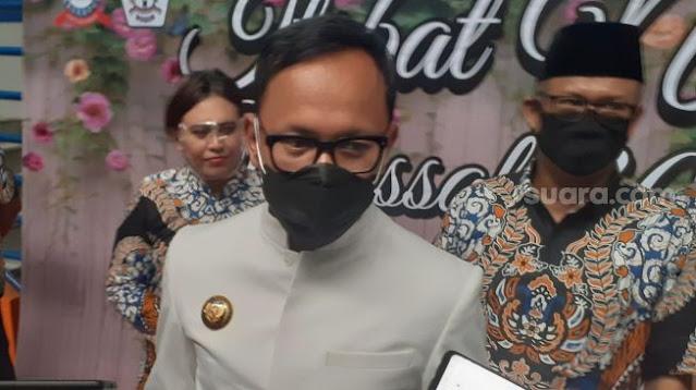 Jenazah Covid-19 Nyaris Tertukar di RSUD Bogor, Begini Reaksi Bima Arya