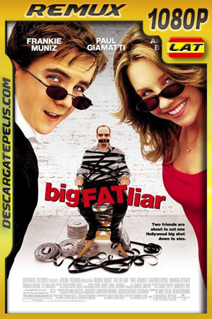 Un gran mentiroso (2002) 1080p BDRemux Latino – Ingles