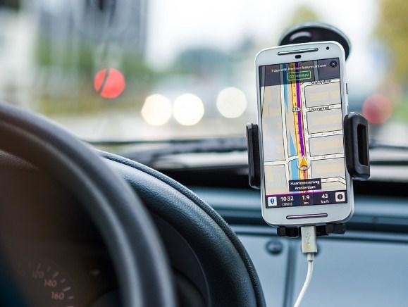 GPS Melemahkan Otak