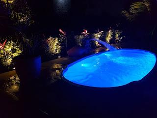 piscina Fiber