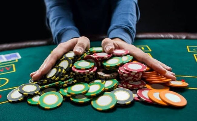 When Should You Go All In Preflop?