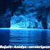Antalya Mavi Mağara | Deniz Mağarası
