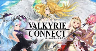 Game Valkyrie Connect Mod High Demage Apk Android