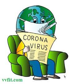 Updates on Coronavirus in USA