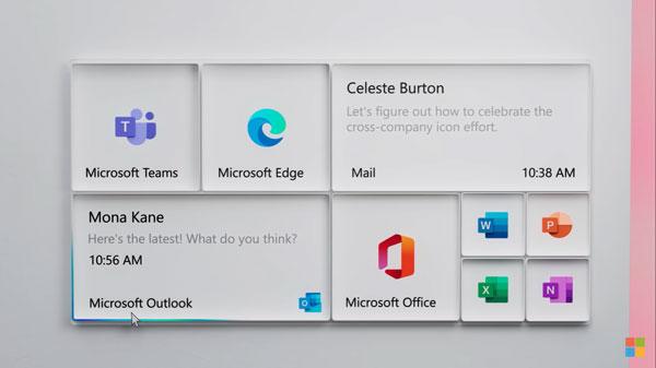 start menu baru windows 10 yang menakjubkan