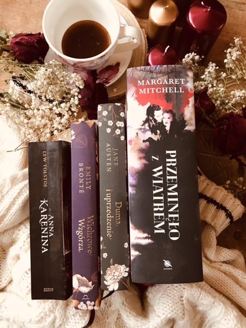 Najpiękniejsze książki o miłości