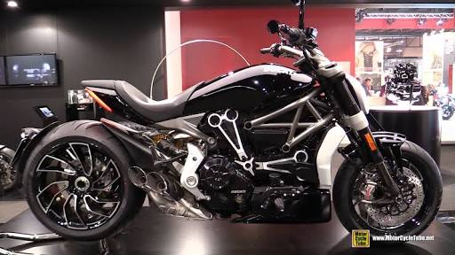 webster innovation: upcoming bikes in india: ducati xdiavel and