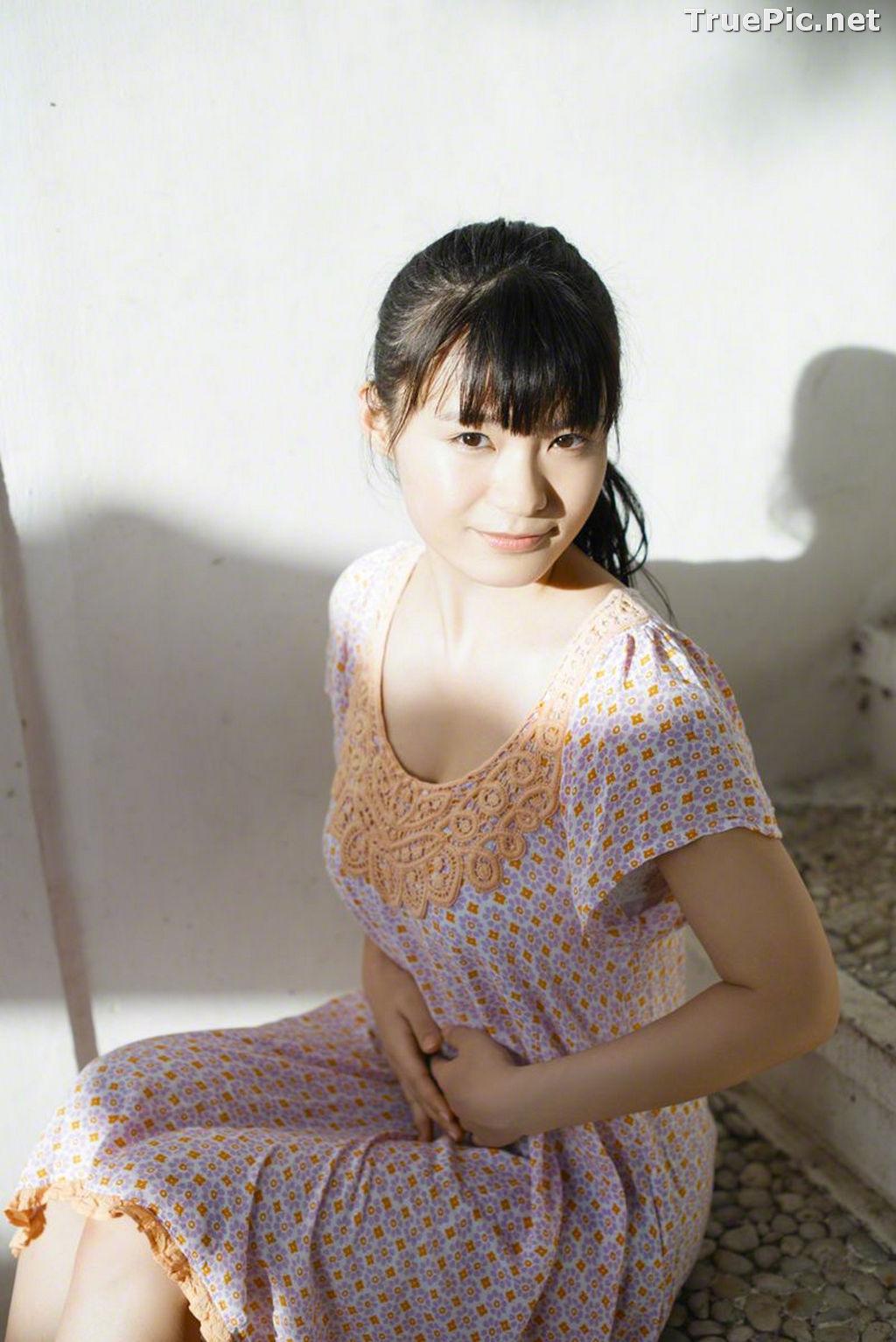 Image Wanibooks NO.121 - Japanese Gravure Idol - Mizuki Hoshina - TruePic.net - Picture-7