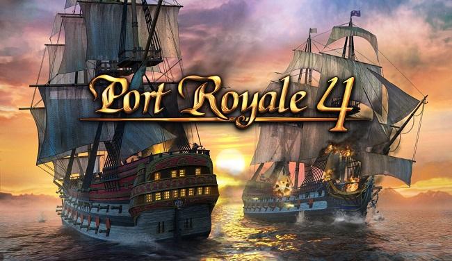 Comparison: Port Royale 4 vs Port Royale 3