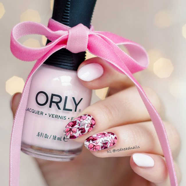 "Orly ""Power Pastel"" swatch"