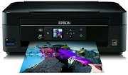 Epson stylus sx435w Treiber Windows & Mac