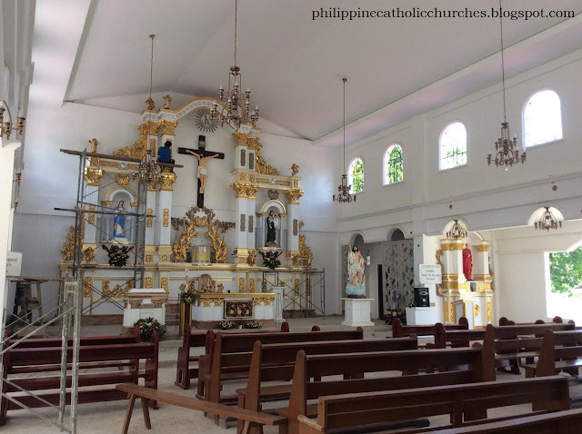SAINT JOSEPH MARELLO PARISH CHURCH, Cabayugan, Puerto Princesa, Palawan