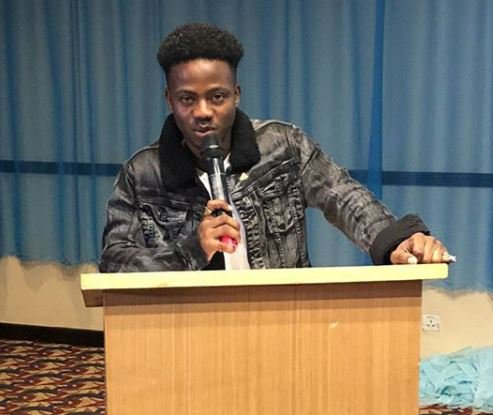 Following the #EndSARS rally, Korede Bello hosts Police accountability forum in Lagos