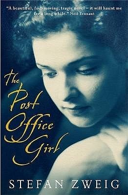 The Little Reader Library The Post Office Girl Stefan Zweig