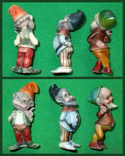 Crescent; Dwarves; Elephant Toy; Elves; Fontanini Dwarf; Garden Ornaments; Gorilla; Harvey Series; Leprechauns; Lone Star; Play2Discover; Poundland; Sentry Boxes; Sentry House; Sentry Shed; Slikka Toys; Small Scale World; smallscaleworld.blogspot.com; Togga Toys; Toy Elephant; Wild Animal; Woggles;