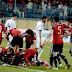 منتخب مصر vs  منتخب غانا