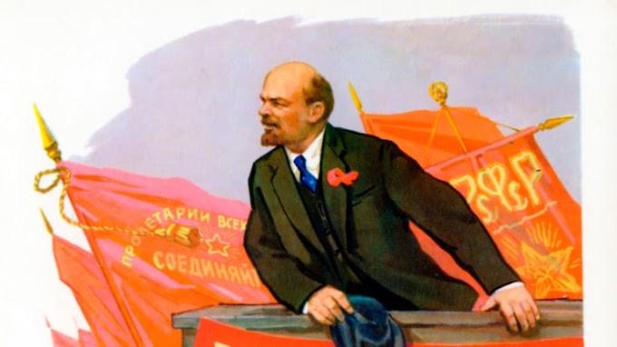 """Os 10 mandamentos do comunismo: """"Corrompa os jovens … desarme a população …"""""""