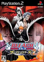 Free Download Bleach Blade Battlers 2nd PS2 ROM PC Games + Android Full Version ZGASPC