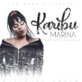 Marina - Karibu
