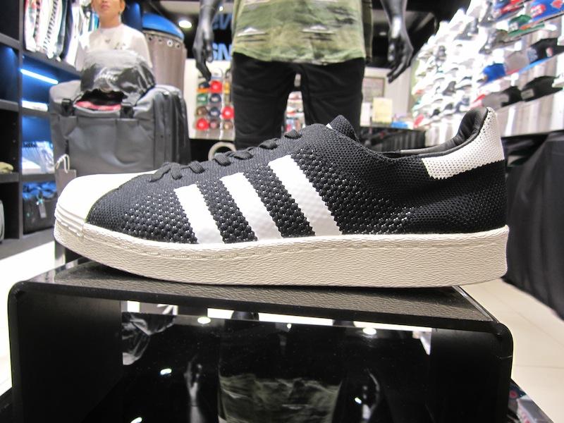 a8acb635c8c9d adidas Superstar Boost PK | Analykix