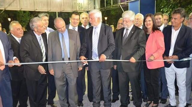 Πέτρος Τατούλης: Ανεξάρτητη και στις εκλογές του 2019 η «Νέα Πελοπόννησος»