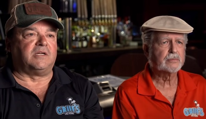Griff's Bar and Billiards Bar Rescue