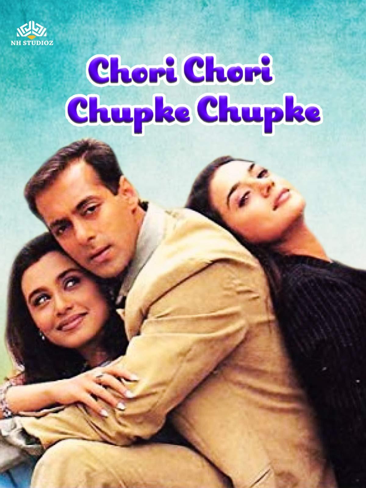 Chori Chori Chupke Chupke 2001