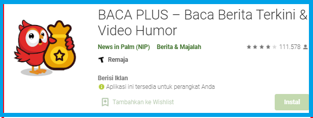 Baca Plus