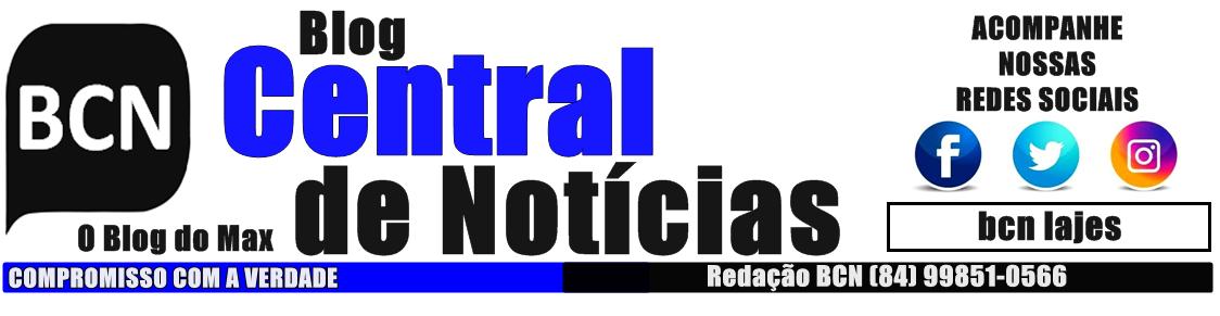 Blog Central de Noticias