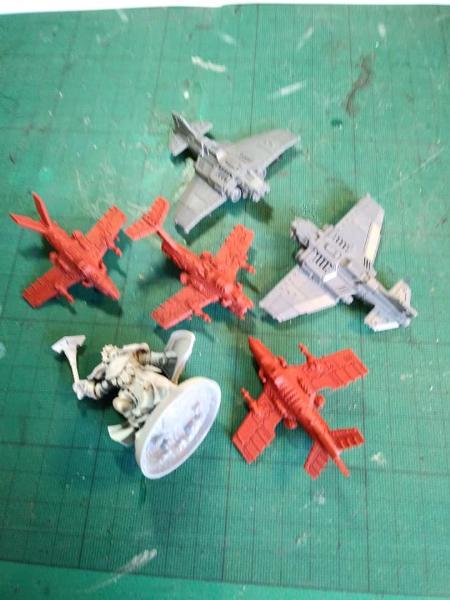 aeronautica imperialis-