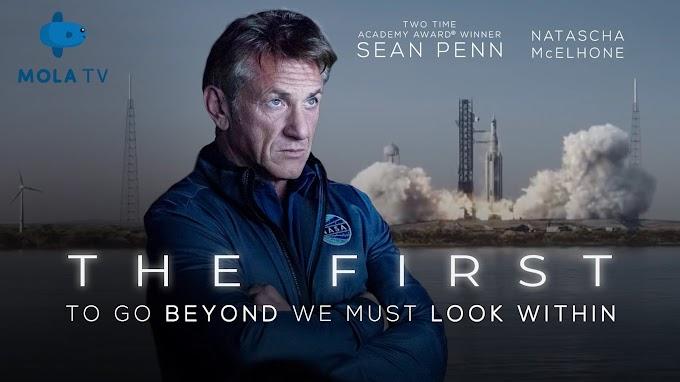 The First: Misi Menuju Mars