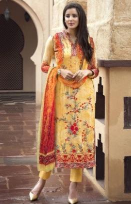 13 Model Baju Sari India Untuk Wanita Muslim Terbaru Paling Kece