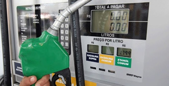 Cade investiga tabelamento de preço de combustíveis.