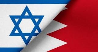 وزير بحريني: الاتفاق مع إسرائيل خطوة لاستعادة حقوق الشعب الفلسطيني
