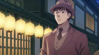 Kitsutsuki Tanteidokoro Episodio 01